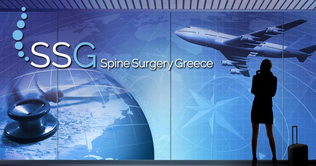 Spine Surgery Greece - Excellent medical services - Spine